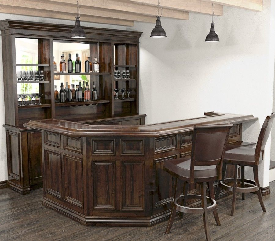 Rutherford 92 Home Front Back Bar California House Watson S