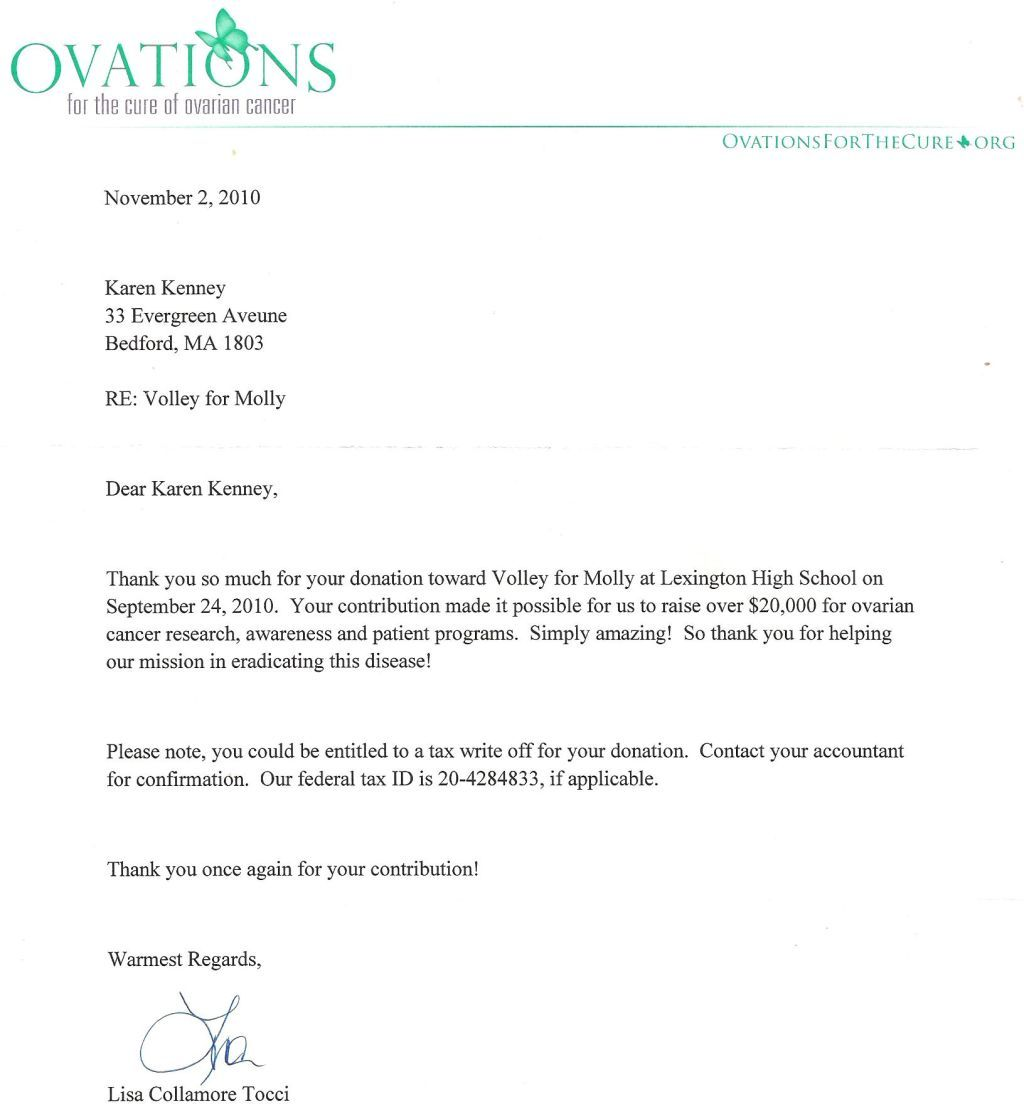 Best Thank You Letter For Gift A Letter Format Writing Letter