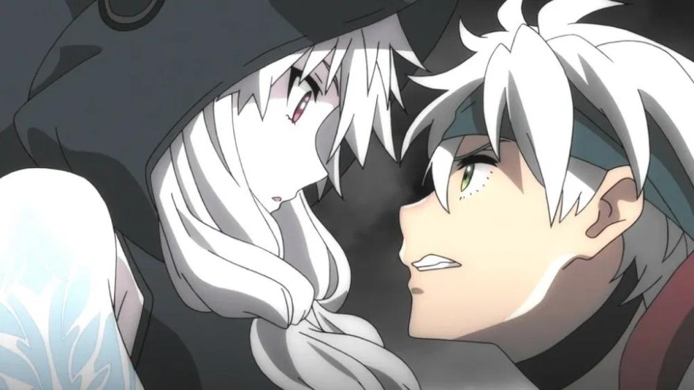 The 10 Anime Where Op Mc Shows His True Power During The Battle Bakabuzz Chain Chronicle Anime Anime Dark Anime Guys