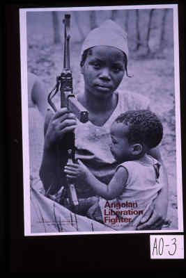 Movimento Popular de Libertacao de Angola (1970-75)