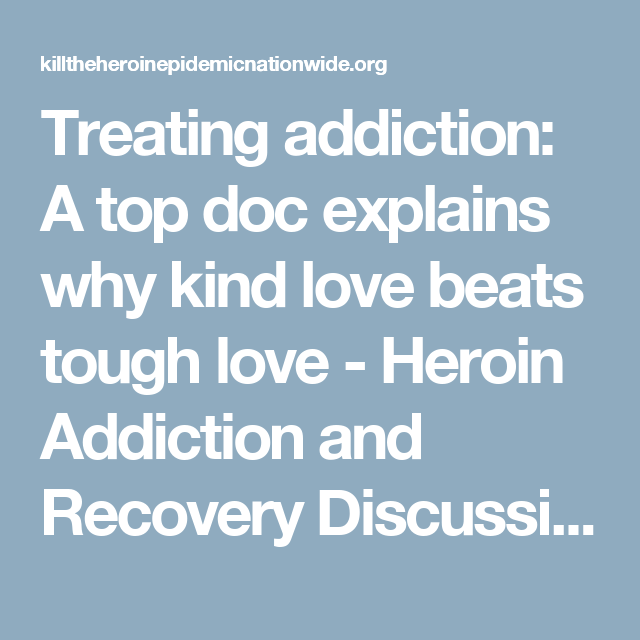 Love addiction forum