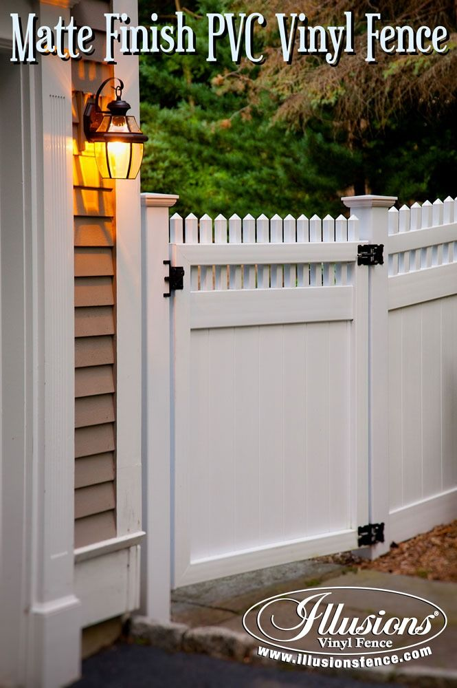 32 Awesome New Fence Ideas For