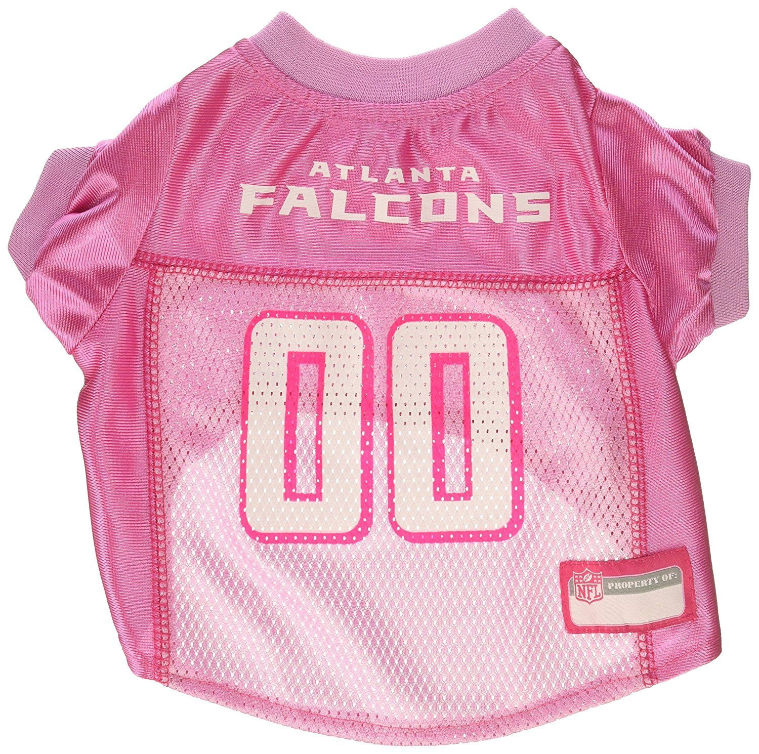 Pets First NFL Atlanta Falcons Jersey Check this awesome product