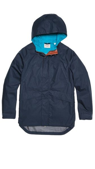 Levi's Made & Crafted Parka