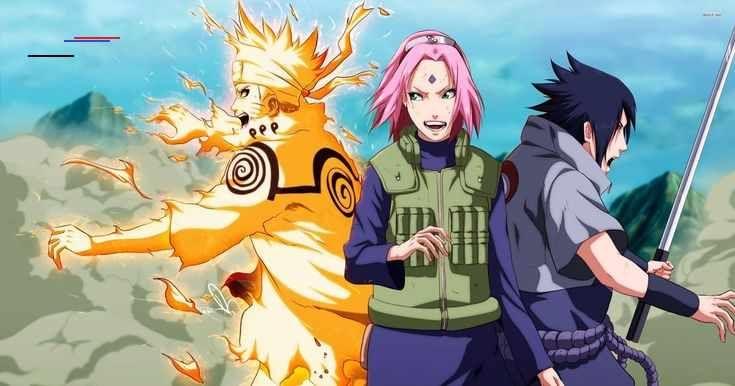 Naruto Shippuden Windows 8 Wallpapers Top Free Naruto