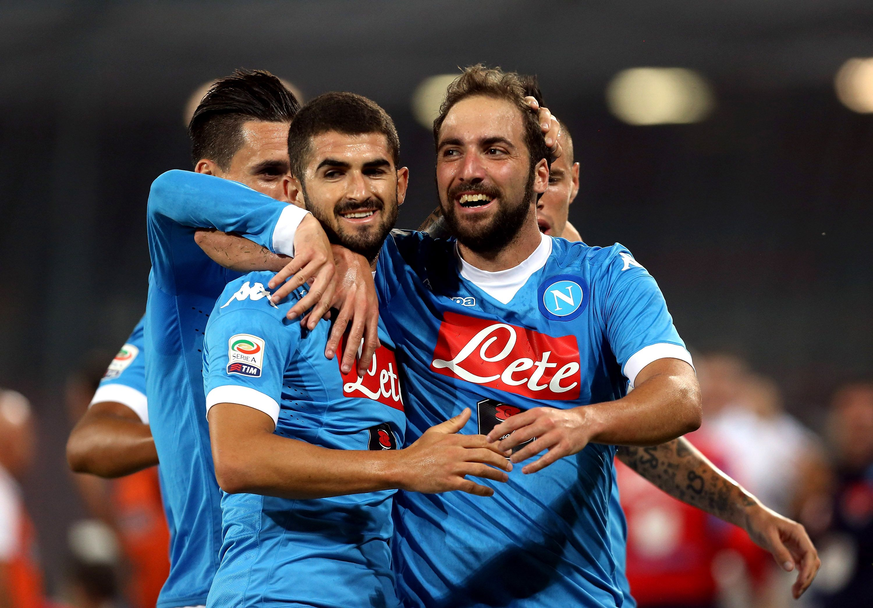 Frosinone vs napoli betting preview goal maryland vs florida state betting line