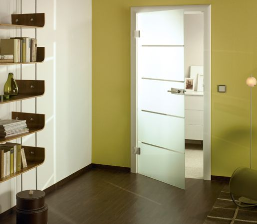 Marvelous Frameless Glass Doors Are A Classic Design Feature In High End Office  Spaces And Select