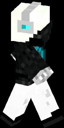 White Enderman Skin Minecraft Skins Minecraft Skins Minecraft Skin