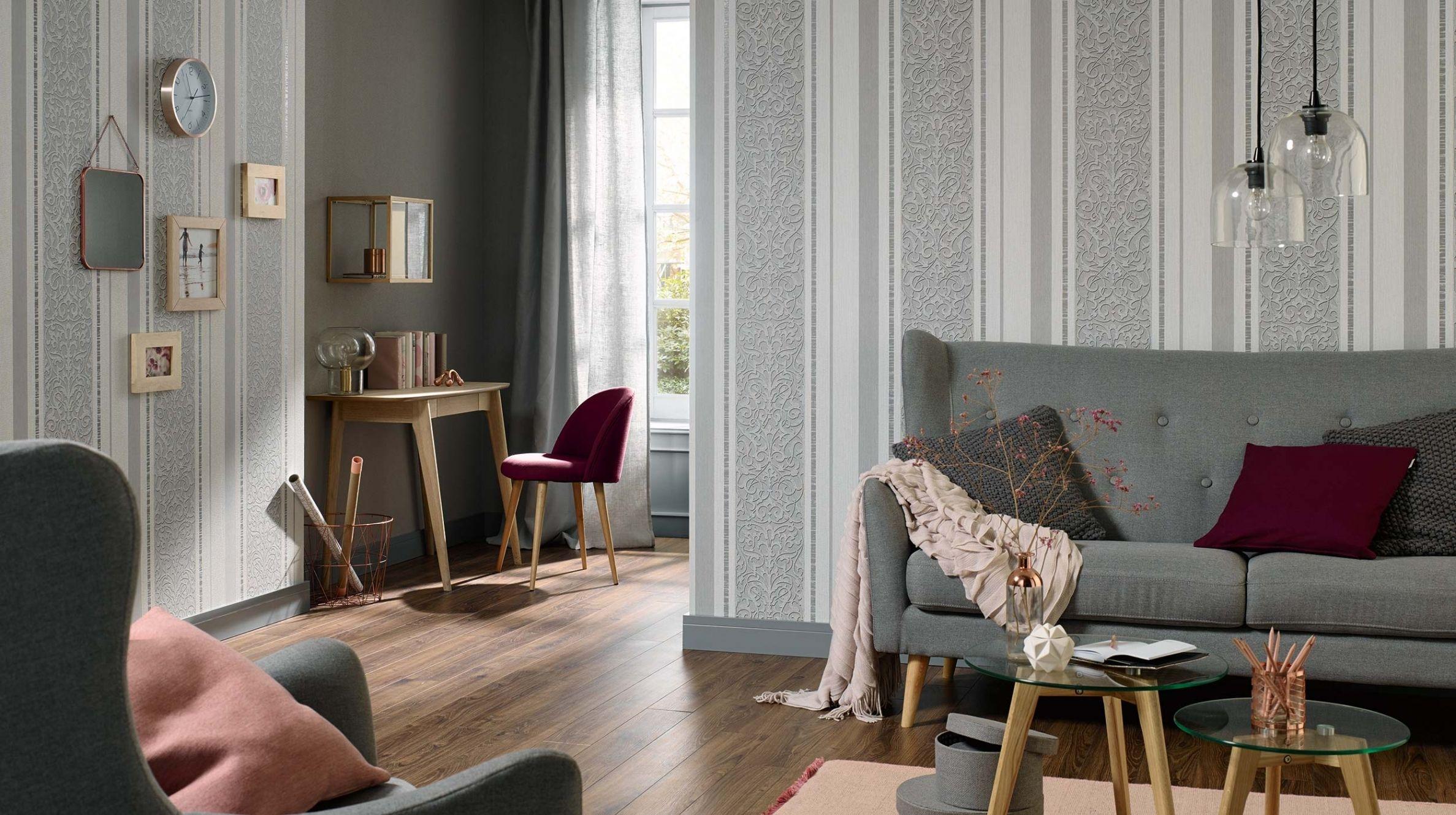 stilvoll wohnzimmer 2018 - Stilvoll Luxus Wohnzimmer Aufbau