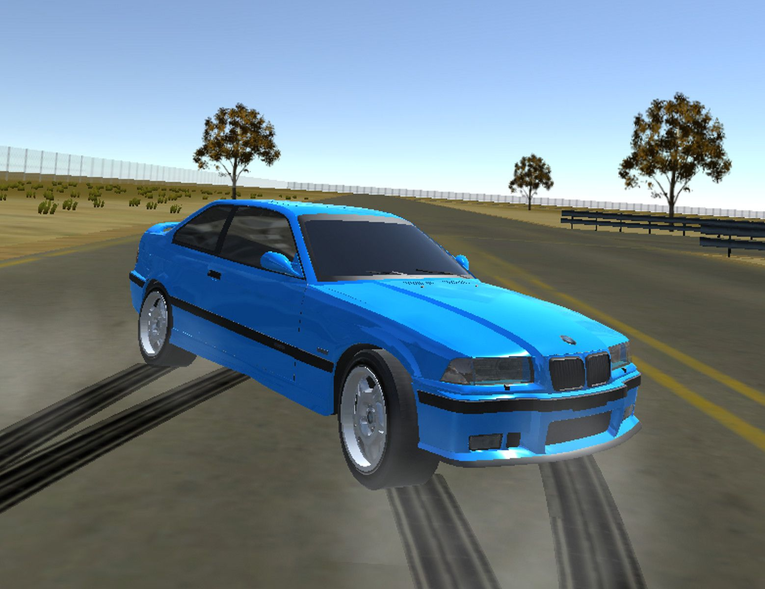New Ideas Huge amount of cars with different physics and