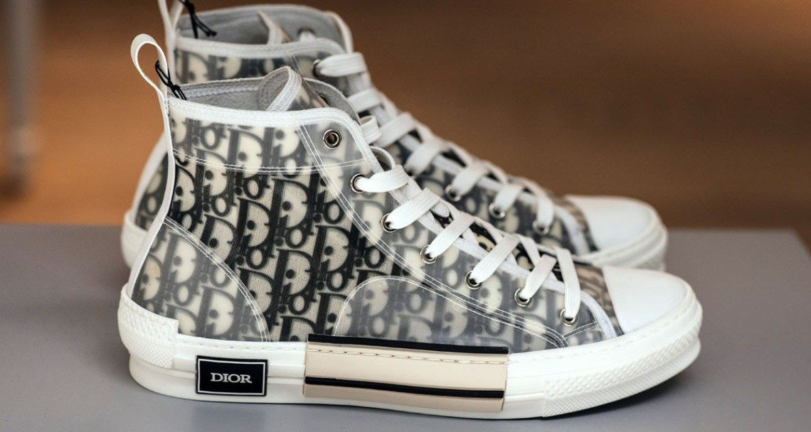 style exquis nouveau style de vie vente à bas prix Pin by Eric Chang on dragon in 2019 | Dior, Dior sneakers ...