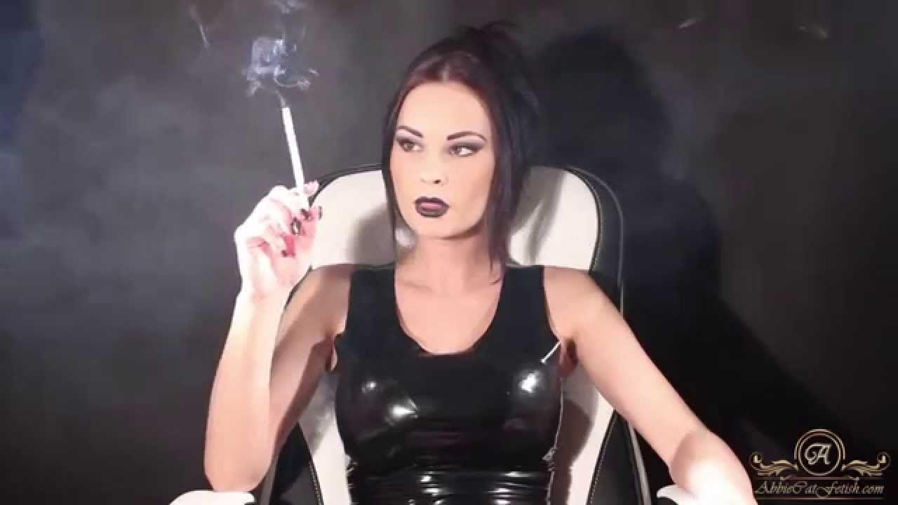 Smoking Fetish Center
