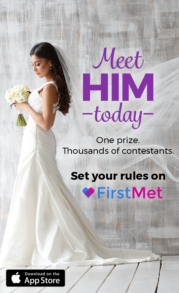 Firstmet Dating Meet Date Chat With Singles On The