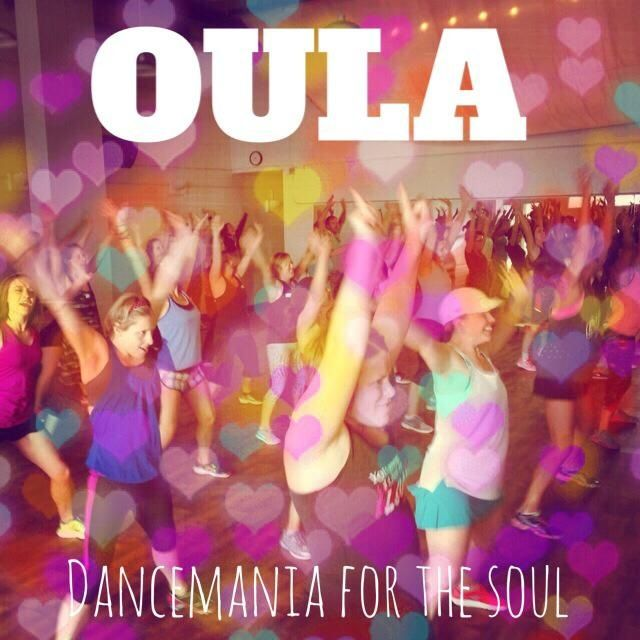 Oula Fitness Dancemania For The Soul Slwc Blog Online Classes Schedule Utah Valley University Fitness