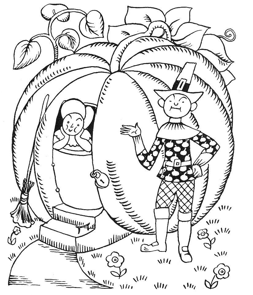 Free coloring pages nursery rhymes - Coloring Pages Mother Goose Coloring Pages 1000 Images About Nursery Rhyme Activities On Pinterest Coloring Crafts