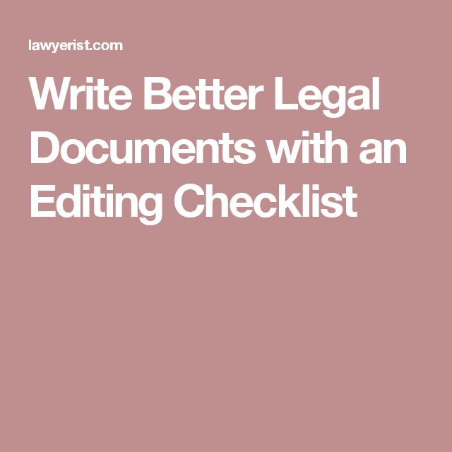 Legal Documents, Legal Nurse Consultant