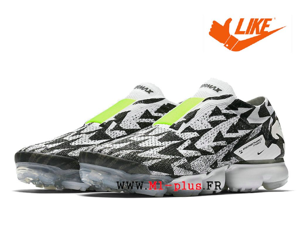Nike Air Pas Vapormax Moc2 Chaussure De Running Pas Air Cher Pour Homme Noir 408418