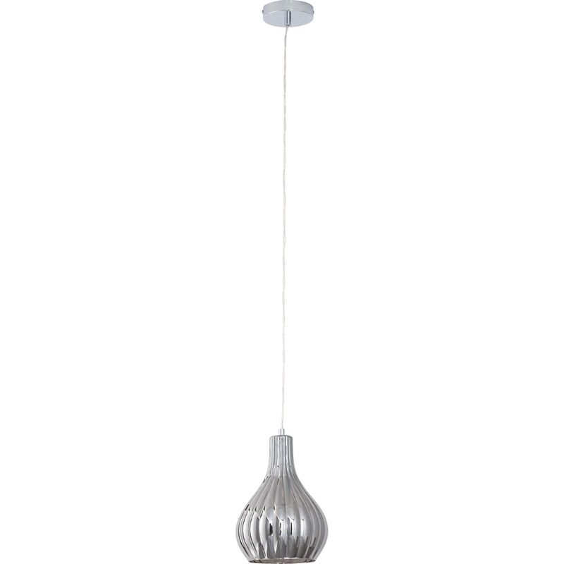 Find Ariel Glass Pendant - Grey at Homebase. Visit your local store ...