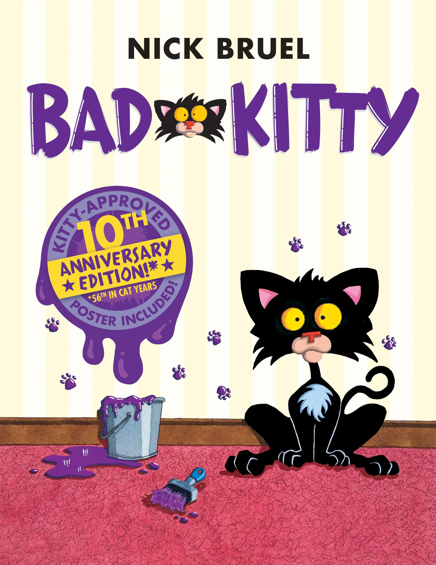19 Chapter Books With Free Printable Activities Brightly Bad Cats Free Printable Activities Childrens Publishing
