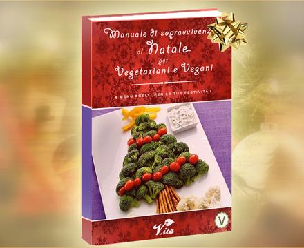 Ebook Gratuito Da Veggie Coupons Per Vegetariani e Non