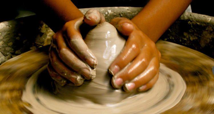 Classes in dallas creative arts center of