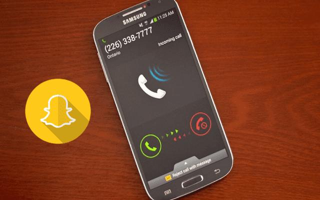 تعر ف على هوية أي رقم مجهول إتصل بك باستعمال تطبيق السناب شات فقط Phone Charger Pad Electronic Products