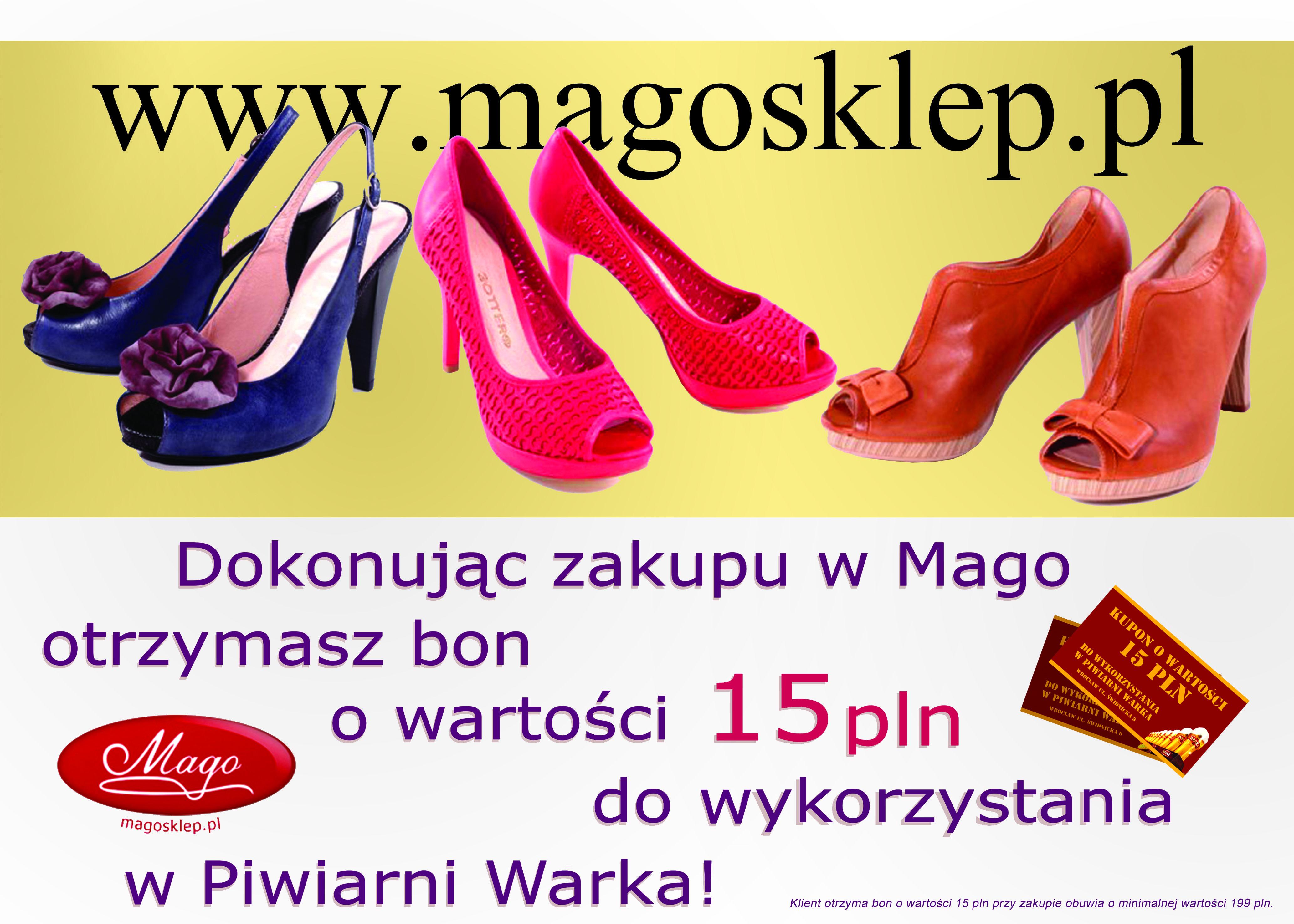 baner buty falkon studio www.falkonstudio.pl