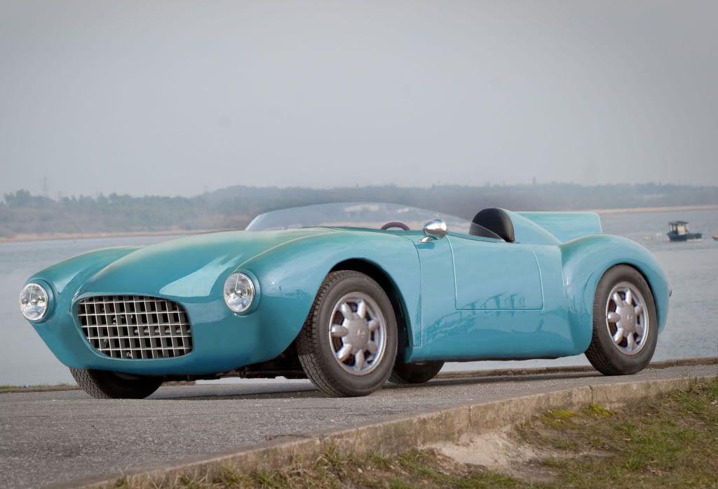 Spitfire Based Kit Car : Spitfire & GT6 Forum : Triumph Experience ...