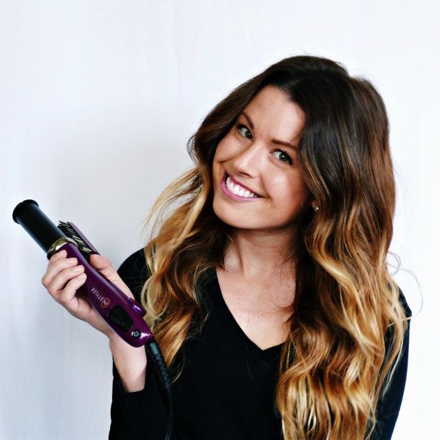 Review & How To: The Instyler MAX | The Fabulous Life Of A ...
