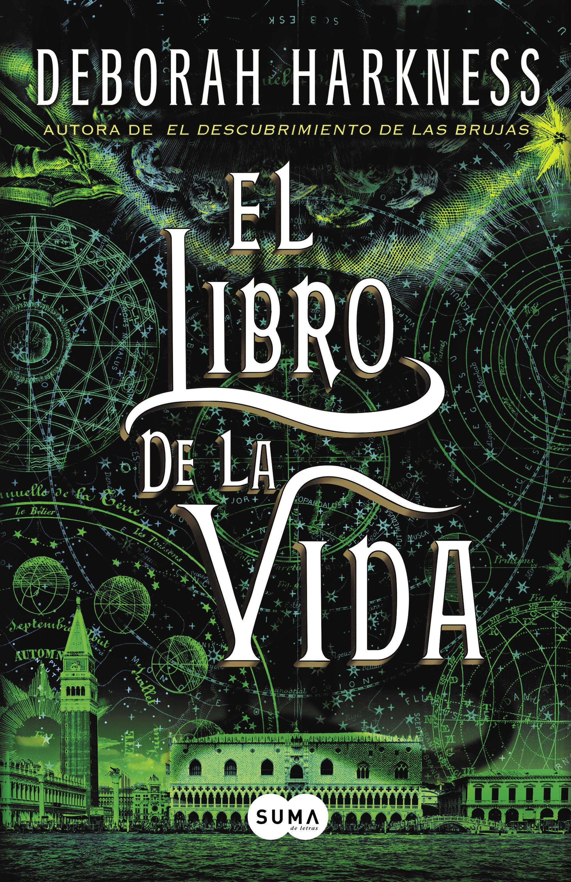 El Descubrimiento De Las Brujas Buscar Con Google Libro De La Vida Libros Para Leer Libros Que Voy Leyendo