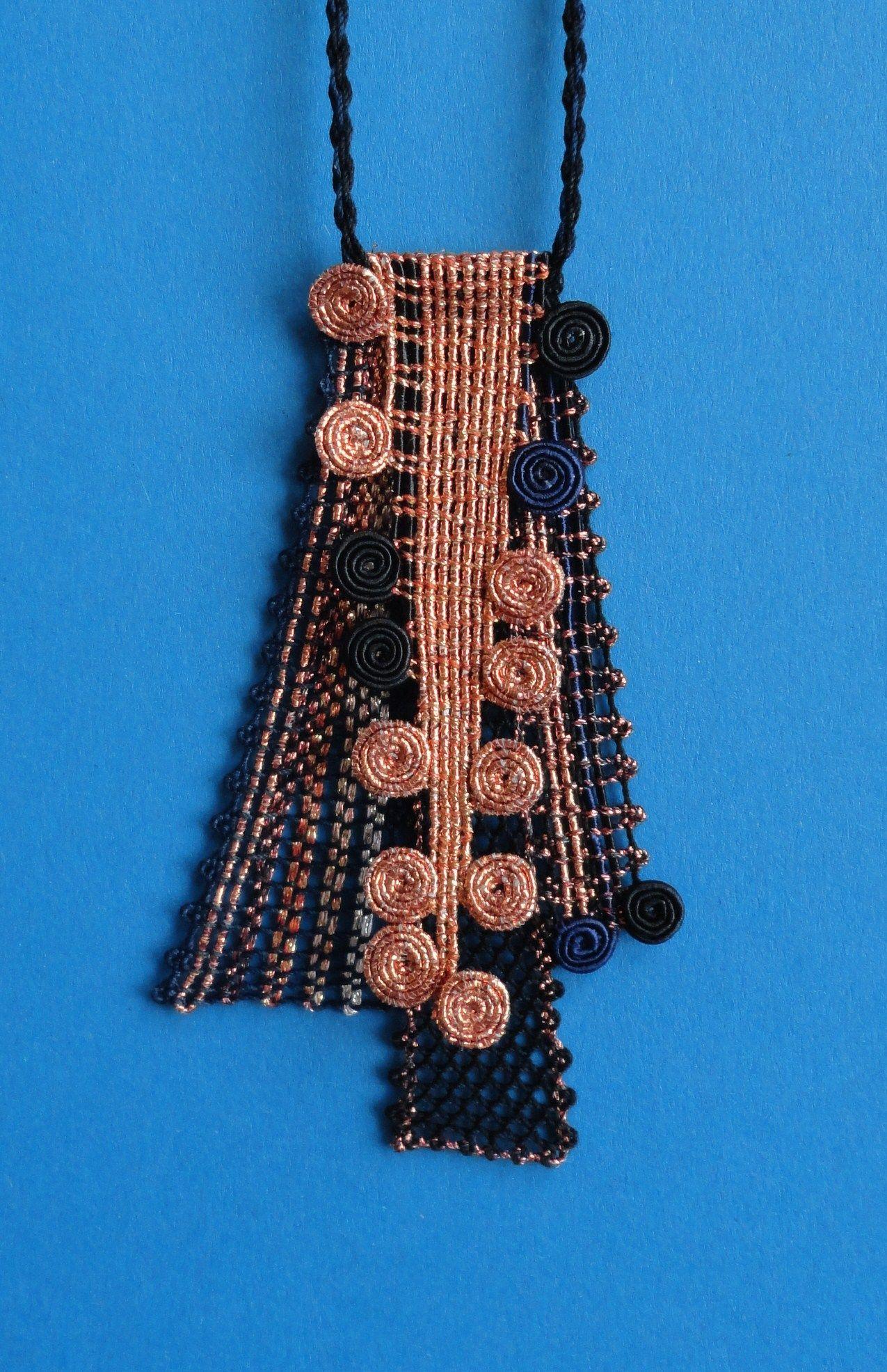 Šperky s gympou