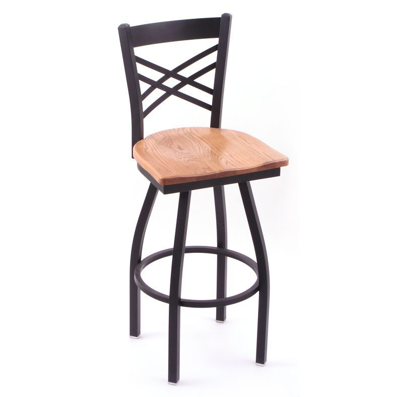 Cambridge 36-inch Finish Bar Stool