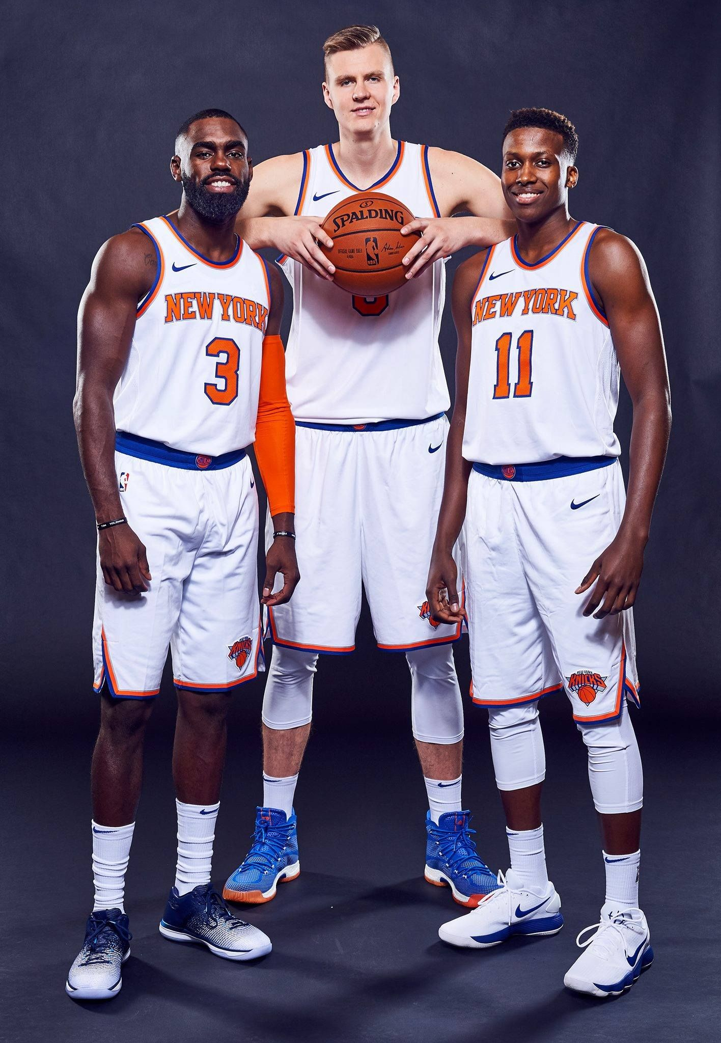 separation shoes 20eed e4b3d New York Knicks 2017-2018 Season Games | Exciting Sports ...