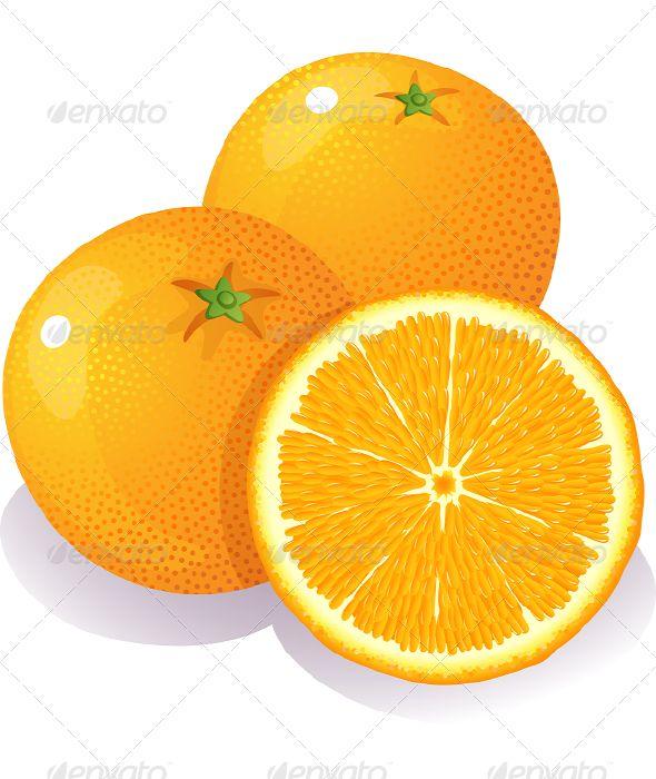 Oranges Orange Clip Art Free Clip Art