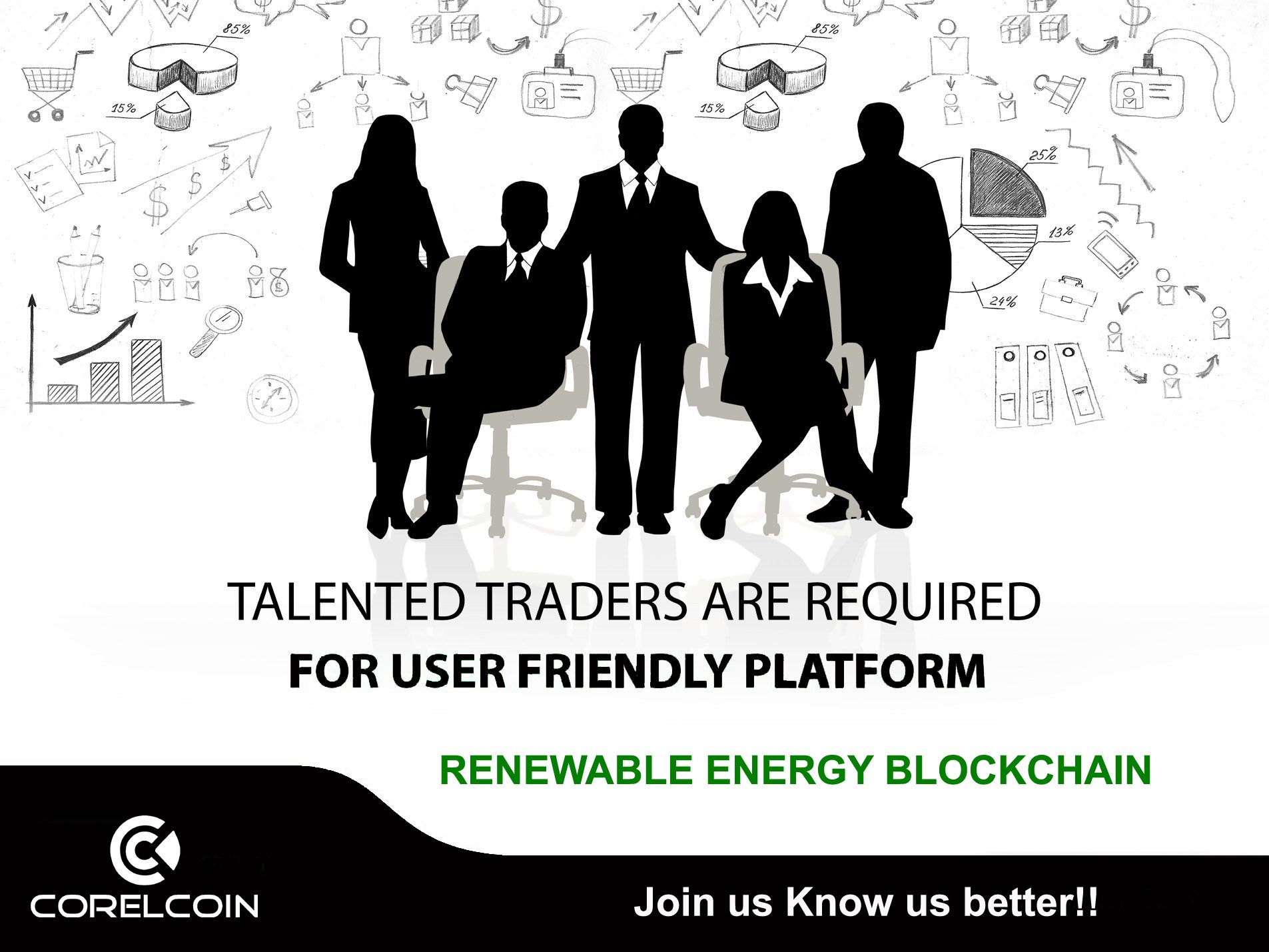 Talented Traders Are Required For UserFriendly Platform