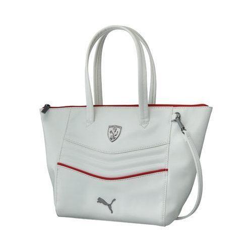 Women s Puma Ferrari LS Handbag 073937  83ca1e9e9ec71