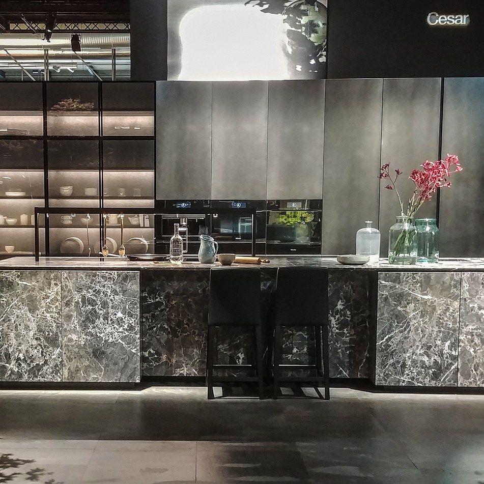 Cesar Kitchens   Cesarkitchens | Cozinhas Salão Do Móvel 2018