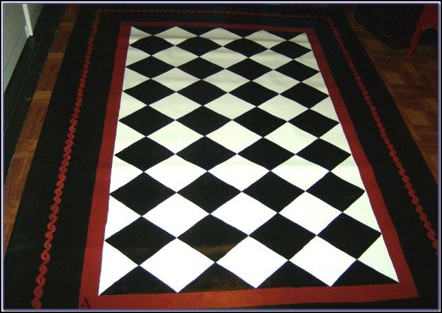 Red And White Checkered Rug Concerning Redecorating Your Home Decor Rugs Are Very Functional It Is Simple To Redesign Y