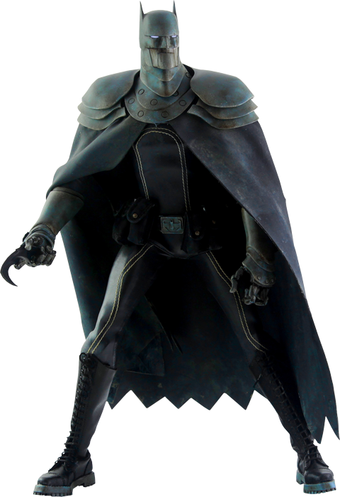 The Batman - Day Sixth Scale Figure