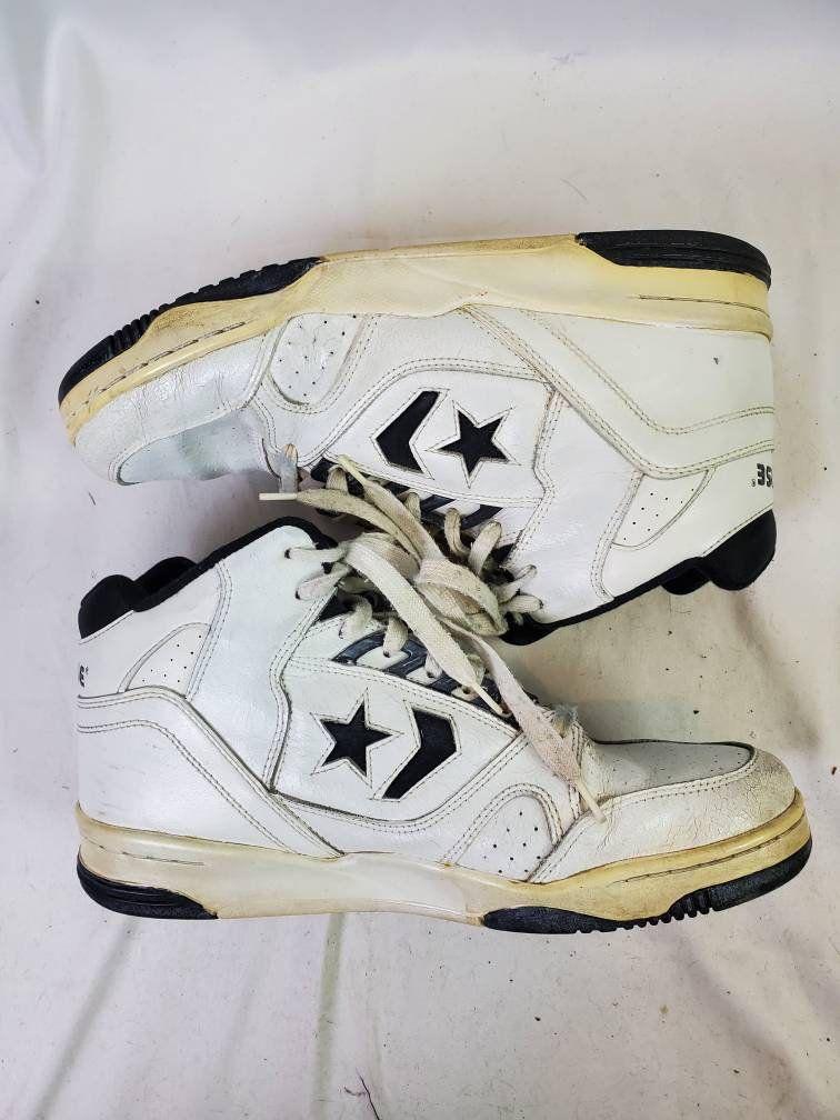1980s Converse sneakers vintage 80s