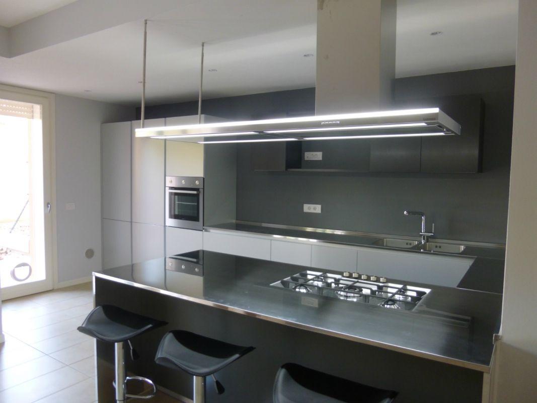 100 Idee Cucine Moderne Stile E Design Per La Cucina Perfetta Design Rustico Da Cucina Casa Moderna Design Cucine