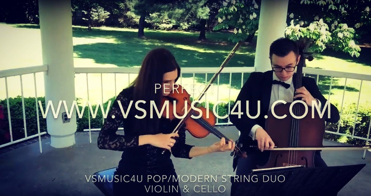 Pin by VSmusic4u Wedding & Event Musi on Musicians for