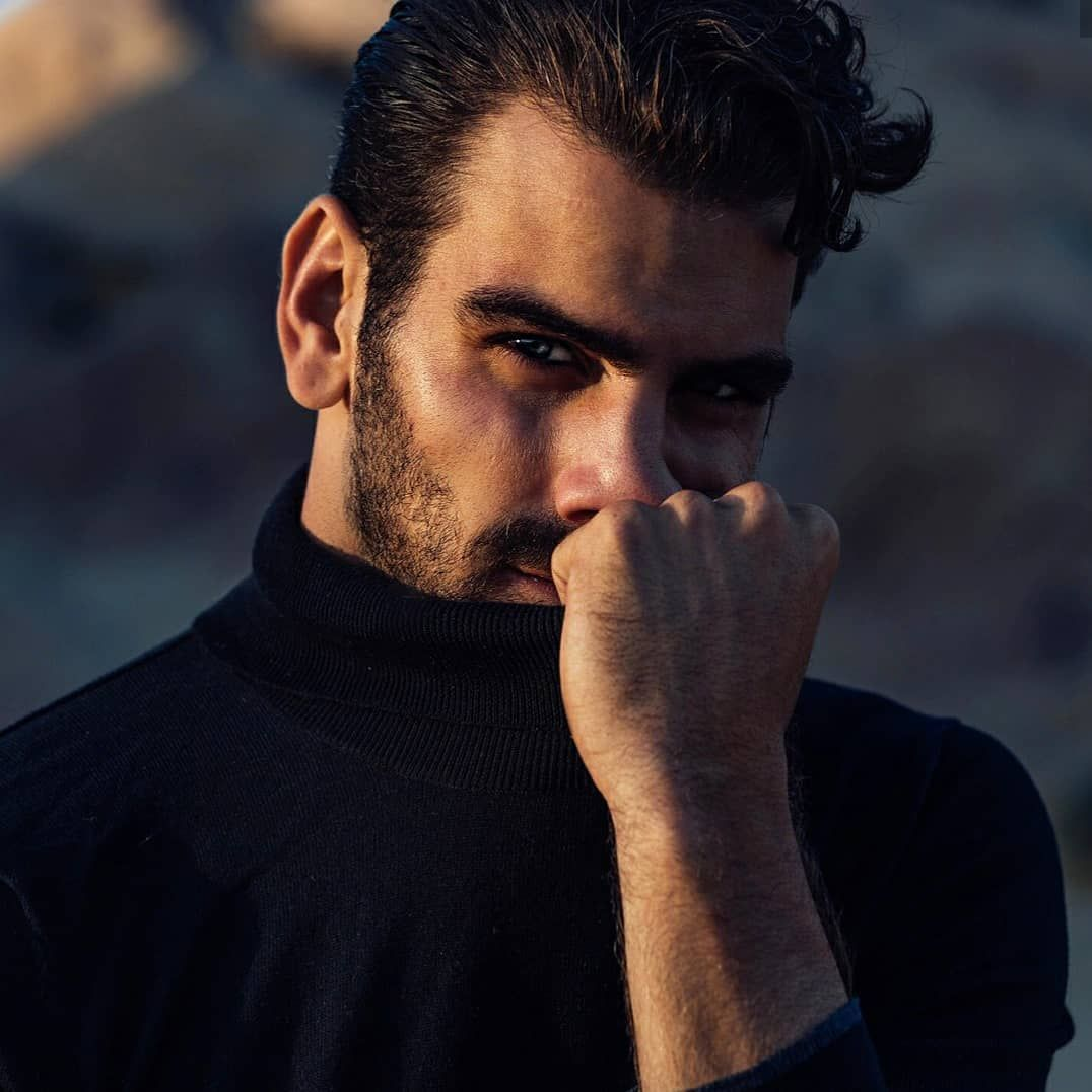 "Jamie Caling on Instagram: ""So meet my crush @nyledimarco  #nyledimarco #nyle #americasnexttopmodel #dancingwiththestars #model #deaf #nyledimarco #nyle…"""