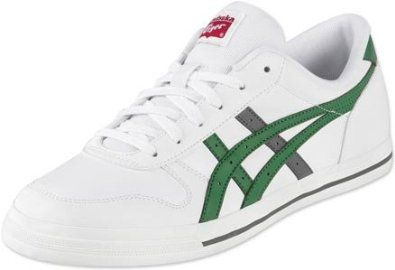 really cheap new lower prices best website Asics Onitsuka Tiger Aaron Sneaker Shoes (11 1/2, White ...