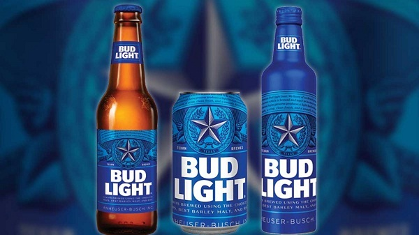 Score Trip To 2019 Nfl Football Game Bud Light Beer Bud Light Beer Bottle