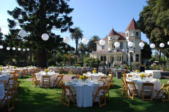 Camarillo Ranch House California Event And Wedding Locations Santa Barbara Venues