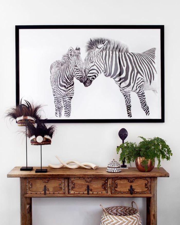 1001 Idees Deco Pour Adopter Le Style Chic Ethnique Dans Son