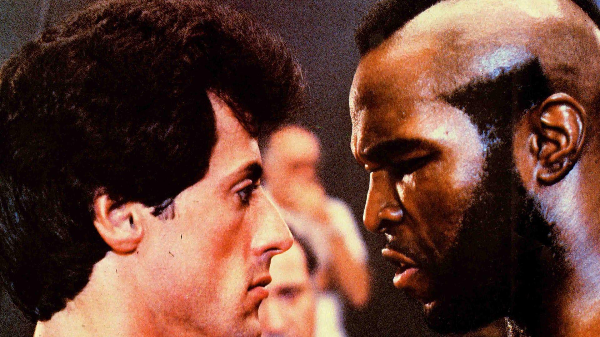 Box Weltmeister Rocky Balboa Verteidigt Seinen Titel Ein Ums Andere Mal Erfolgreich Bis Er Eines Tages Auf Den Grossmauli Free Movies Online Rocky Balboa Rocky