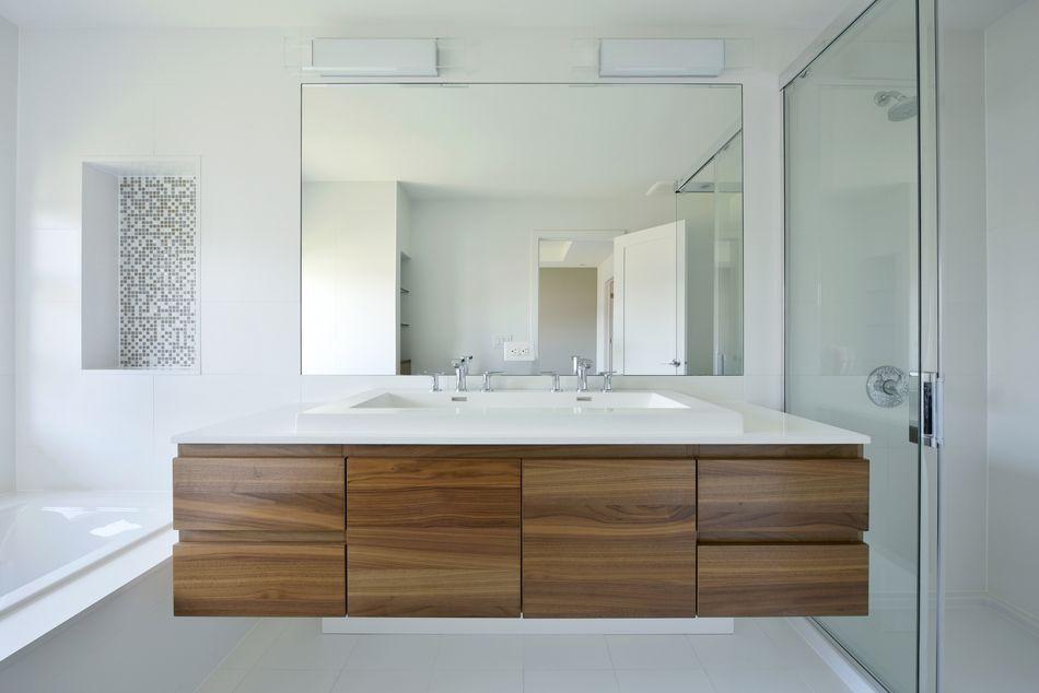 Gallery | Bathrooms | Vanity | Countertops | Deslaurier Custom ...