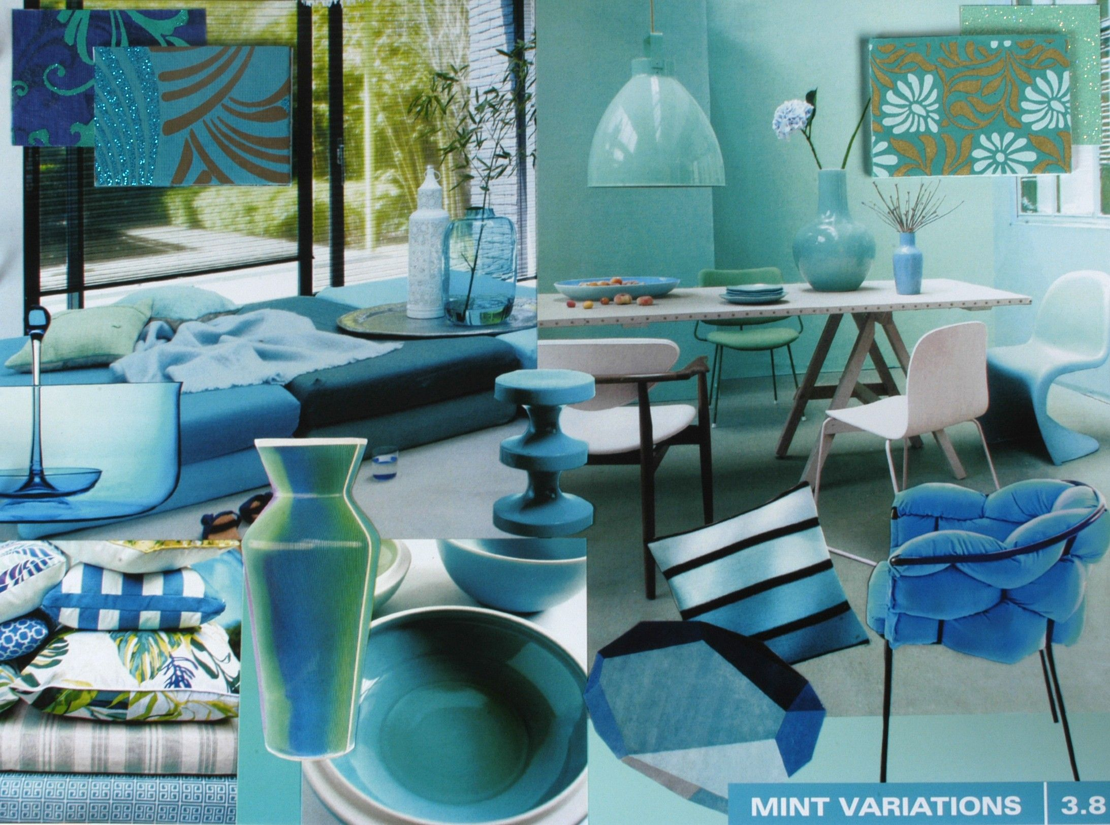 Colour Trends 2014 Interiors milou ket interiors 2014-15 | colour/trends 2016,2017,2018